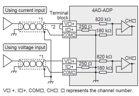 FX5-4AD-ADP接线原理图.png
